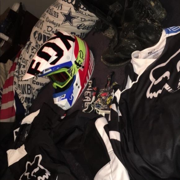 Fox Other - Motocross Gear